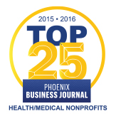Phoenix Business Journal - Top 25